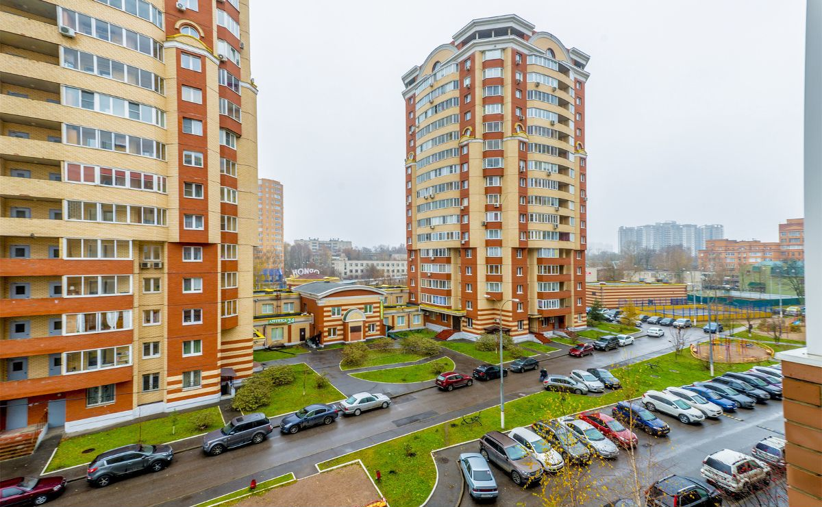 Недооцененные центральные районы москвы