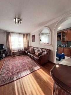 Недвижимость 2-комн. квартира, 58.9 м², 5/16 эт. Москва